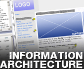 Alexander Rehm on Information Architecture