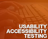 On Information Architecture and user-testing - Part 3 - Usability testing and Accessibility testing