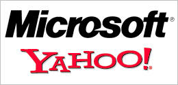 microsoft and yahoo search engine deal