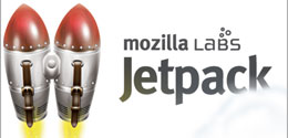 Mozilla Jetpack released - whatwasithinking.co.uk
