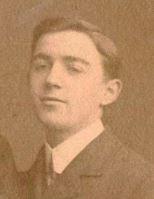 Edward Lenygon