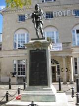 Bedfordshire Boer War Memorial