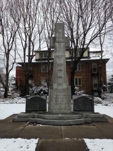 Mimico Memorial