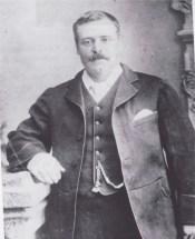 William George Worrell