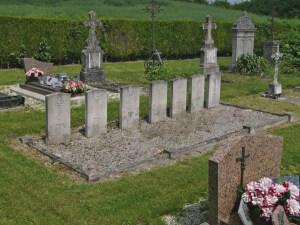 Minaucourt Communal Cemetery