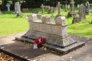 Coton War Memorial