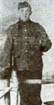 Fred Mottram