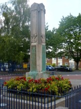 Waterloo War Memorial