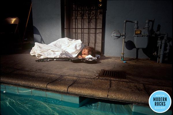 Modern Rocks Gallery: Never Before Seen Nirvana Photographs
