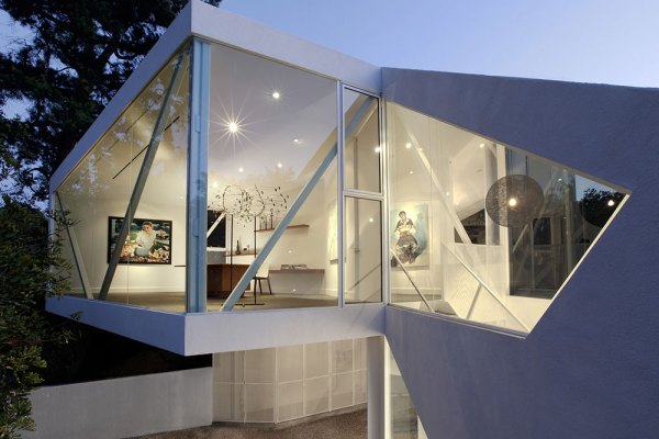Sapphire Gallery, Los Angeles