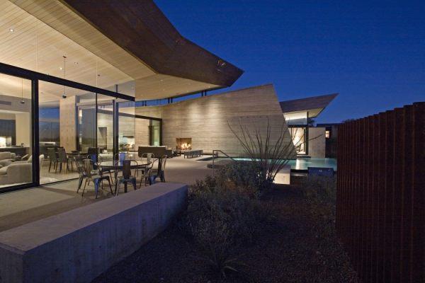 Desert Wing, Arizona