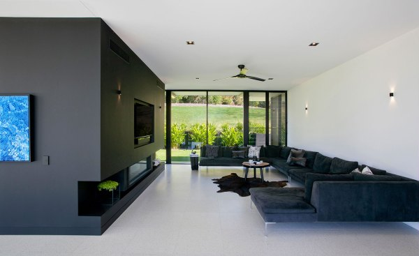 Doonan Glass House, Noosa/Australia