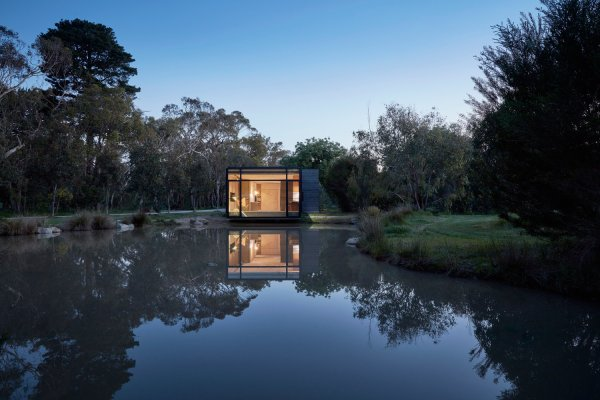Balnarring Retreat, Australia