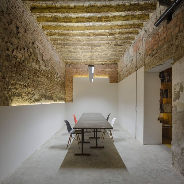 San Jeronimo Atelier, Spain