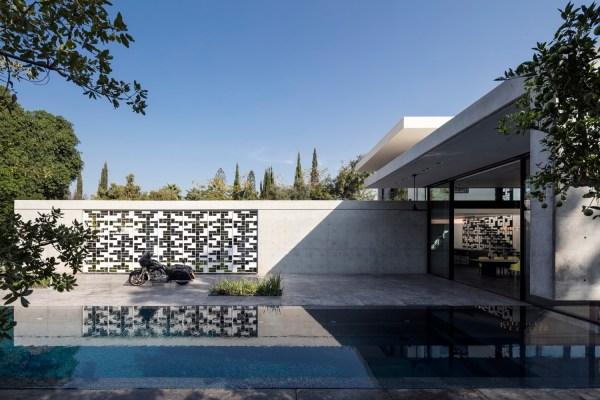AB House, Israel