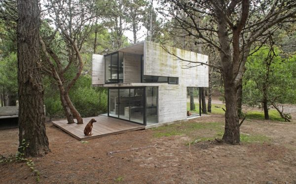 H3 House, Argentina