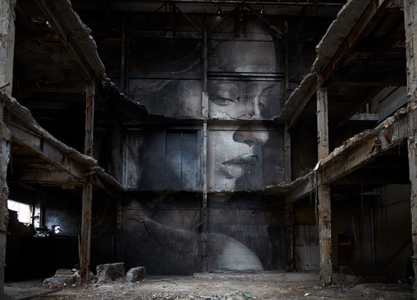 The Alpha Project: Rone