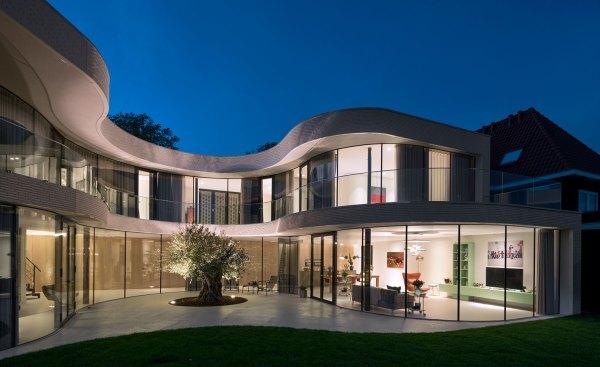 Casa Kwantes, Netherlands
