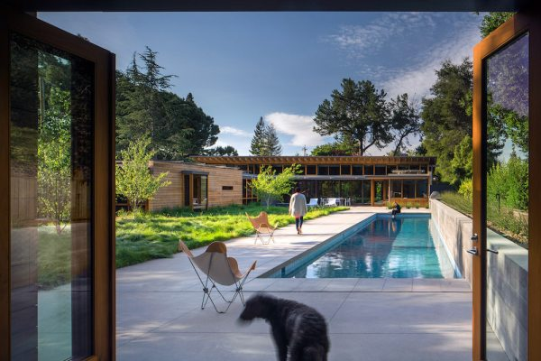 Los Altos Residence, California