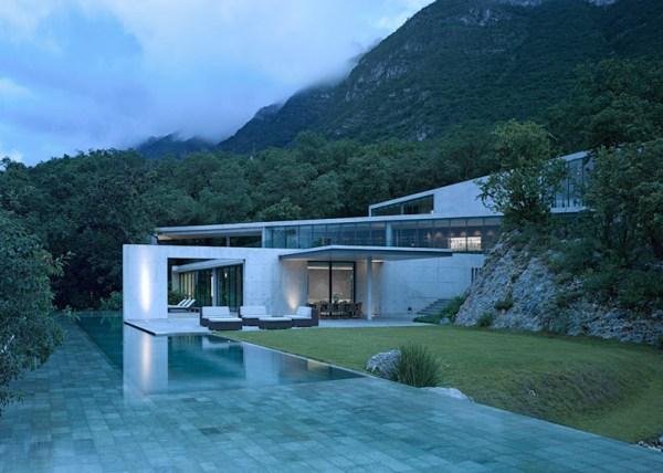 Casa Monterrey, Mexico
