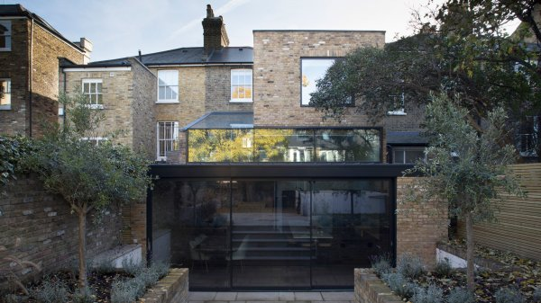 Felsham Road House, London