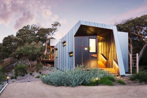Zinc House, Australia