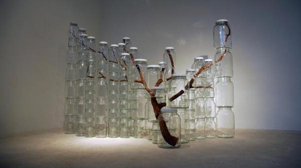 Urban Nature: Naoko Ito