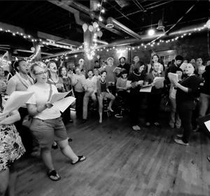 Beer & Hymns Nashville