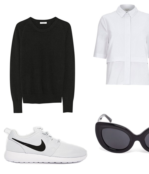 what to wear to school pick up