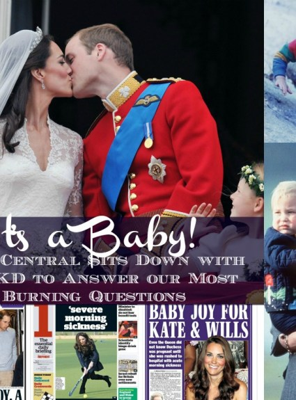 It's a Baby! Your Guide to Baby Cambridge