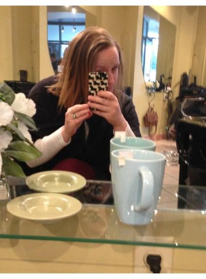 Royal Beauty Bag : Keratin Hair Treatment