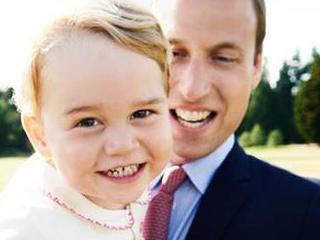 Happy 2nd Birthday, Prince George!