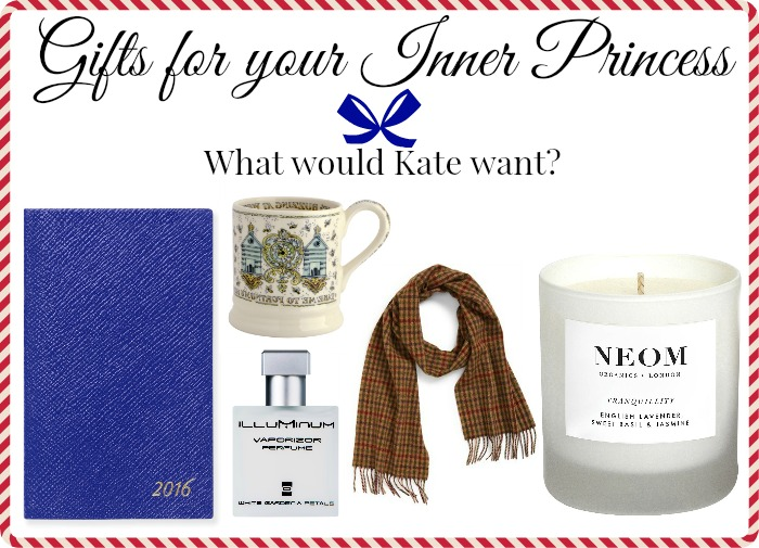 Gifts for Kate