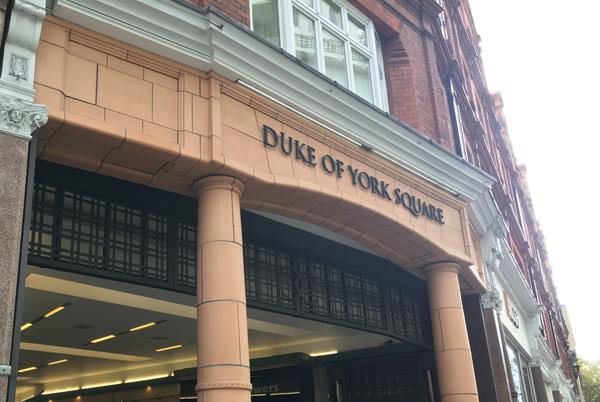 Duke of York Square 1 small