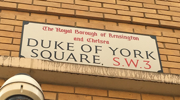 Duke of York Square 3 small