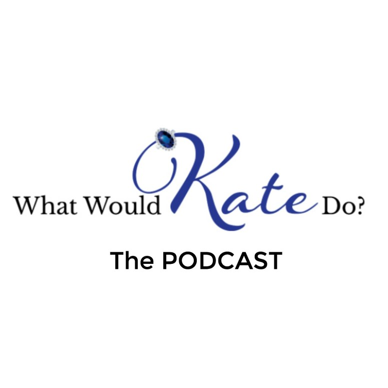 What Would Kate Do Podcast Cover