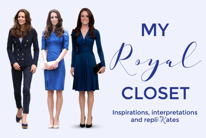 Royal Closet Feature