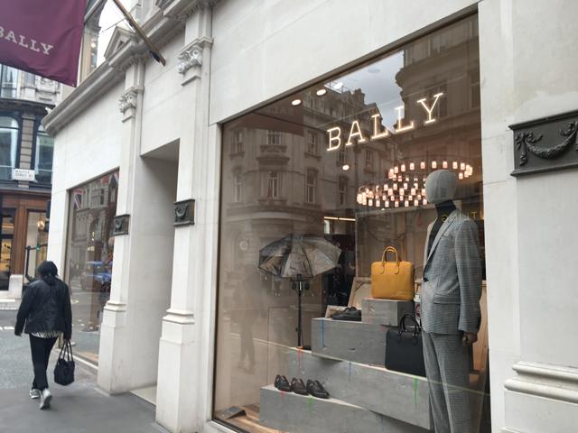 Bond Street Bally