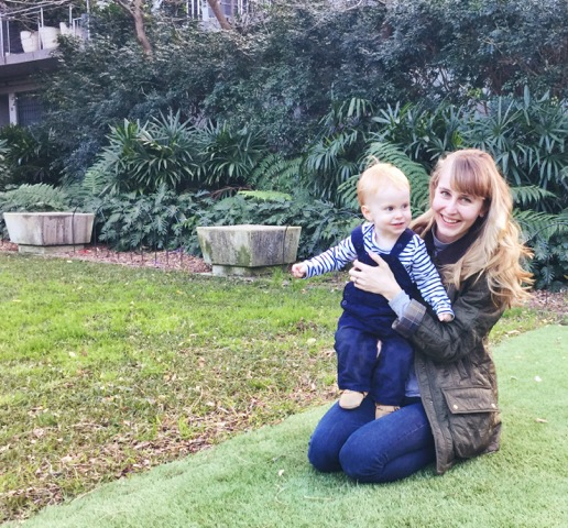 Brooke Cambridge Mums My Royal Weekend