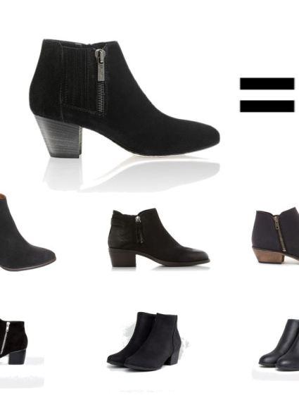 Style Remix: Fallon Dry Chelsea Boot