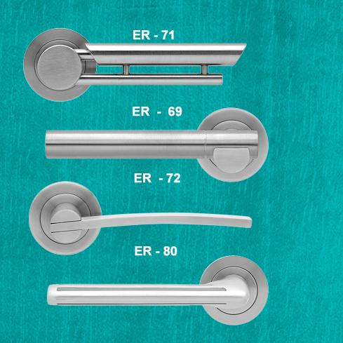 Karcher handles range 7