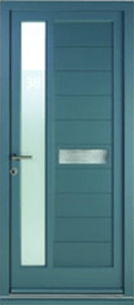 Browse High Performance Doors Range