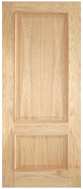 Browse Oak Raised Mouldings Doors