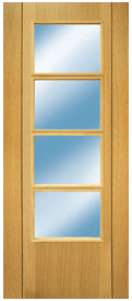 Browse Vision Oak Doors
