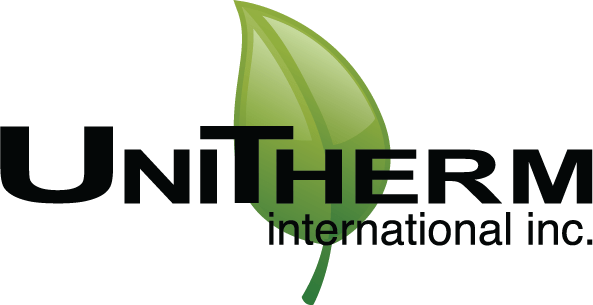 unitherm-international-leaf-black