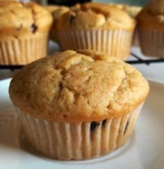 vanilla muffins 2