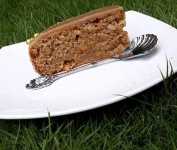 peanut cake 4