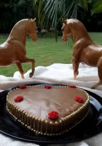 peanut cake 5