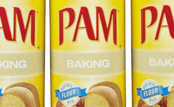 Pam Baking Contains Wheat