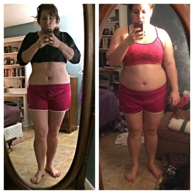 Jennifer S 10 Day Results With The Wheat Belly Lifestyle Dr